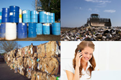 Complete Recyling Solutions